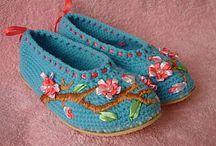 Knitting stuff to do & sell