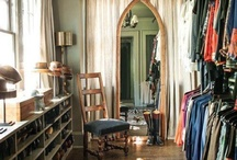 Dressing Room / by Carol Chades