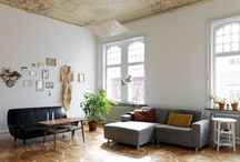 Ceilings / by Esme Cape
