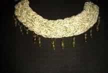 Joyeria Textil y otras / Accesorios y detalles de cada Mujer