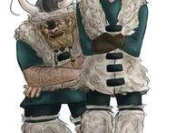 Zwiadowcy Ranger's Apprentice