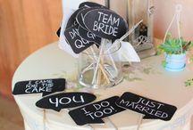 Wedding Ispirations