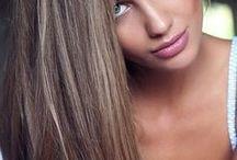 ideas for hair colour