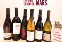 Vins Mars 2015