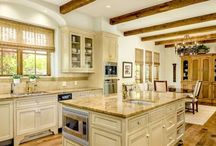 Reno Dreams / Ideas for our dream home renovation! / by Katherine Sears