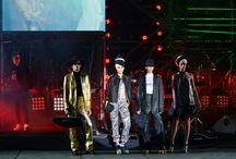 Fashion Meets Rock