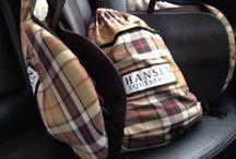 Hansen Equestrian / Luxury Equestrian Products