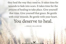 Healing from emotional abuse