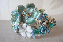 Jewelry / by Marcia Waite