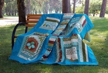 Our Panel Quilts