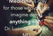 Medicine ➕