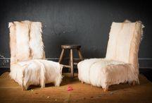 LMG - Fauteuil & Chaise / La Maison Générale propose une sélection de pièce unique, fauteuil ancien rénové avec des tissus ethniques, patchwork, jute... mais aussi fauteuil contemporain et design
