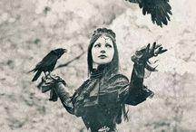 Raven - Korppi