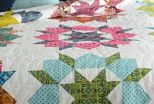 Bloky patchwork