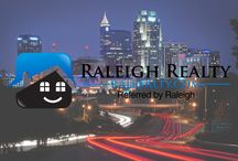 Raleigh Realty / www.ralrealty.com  #RealEstate #Raleigh #NC  Raleigh Realty - Raleigh Real Estate and Home Search