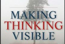 Visible Thinking / by Mrs. Lirette's Learning Detectives