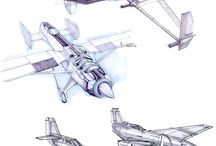 Aero plan