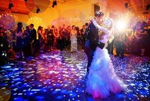 Weddings at AES NYC Venues / Stunning, unique locations for a very special day.