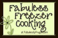 freezer meals / by Jen Sanchez