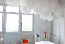 Boules japonaises / Les boules japonaises sont idéales pour une déco de mariage ou autres évènements. Mais elles sont aussi un super atout de déco (peu onéreuse) pour une chambre, une pièce de vie, une terrasse... En vente au magasin - expédition dans toute la France! 02 99 79 37 04