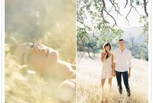 Pre-Wedding Photos Idea