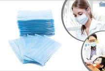 Khẩu trang y tế / combo hai hộp khẩu trang kháng khuẩn 3 lớp famapro