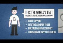 infoRouter Document Management Software
