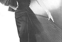 1950 ドレス