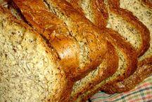 Breadmaker recepies