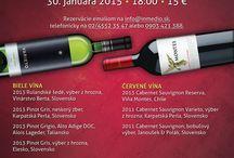 WINE TASTING | DEGUSTÁCIE VÍNA / Ochutnávky a degustácie | wine tasting | www.obchodsvinom.sk - #winetasting #wine ... Sledovaním sekcie potvrdzujete vek 18  a viac rokov.