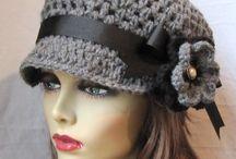woman hats