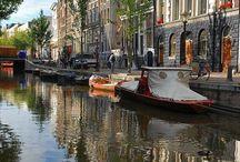Holanda/Amsterdam/Netherlands/Dutch