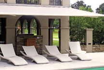 ShadeTree Canopies - Products / Retractable awnings and canopies for patios, decks, pergolas, pool cabanas, gardens, outdoor kitchens and more.