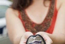 Law Enforcement Family Mini Session Ideas