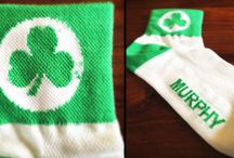 Custom Ankle Socks / Pictures, videos and information about manufacturing customized ankle socks brought to you by custom socks manufacturer Make My Socks.