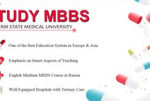 Perm State Medical University | MBBS in Russia / Perm State Medical University, Admissions are open in Perm State Medical University for Session 2017  MBBS in Perm State Medical University MBBS in Russia