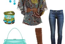 Outfit for Antonia / Fun and fabulous outfits