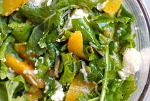 Salad / by Vera Schönenberger