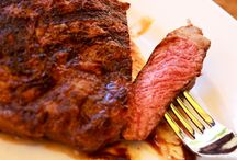 Beef Recipes / Find all of Traeger's Beef recipes in one easy place!  / by Traeger Grills