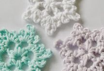 Potential Crochet Projects