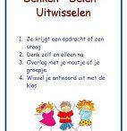 Klassenmanagement/ werkvormen / by Willeke Koiter