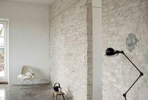 Cemcrete flooring