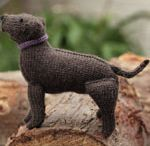 Knits&Crochets: Joguines