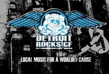 Pure Detroit supports