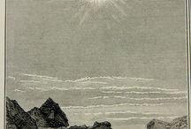 Astronomia vintage