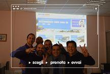 Nuovo Sito www.evvai.com / Dopo un anno di idee, di progettazione e di sviluppo siamo contentissimi di comunicarvi che è online  il nuovo sito web www.evvai.com. Scopri il nuovo sito www.evvai.com. Sviluppato per essere consultato in maniera semplice e veloce da qualsiasi dispositivo: pc, tablet e smartphone. Buona navigazione !