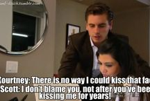 words of wisdom by scott disick and the whole kardashian crew