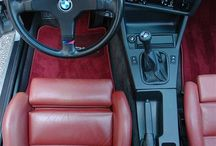 Cars dashboards&interiors