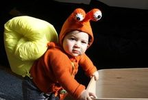 Cute kid costumes / by Lisa Chemery