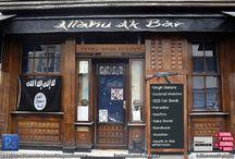 L'Ak Bar / Bar où l'on s'éclate...